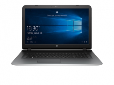 HP Pavilion 17-g155nh V4M23EA Notebook