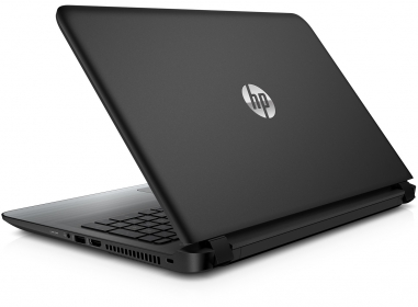 HP Pavilion Gaming 15-ak000nh P0G75EA Notebook