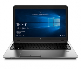 HP ProBook 455 G2 N1A34EA Notebook