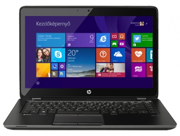 HP ZBook 14 G2 J8Z75EA Notebook