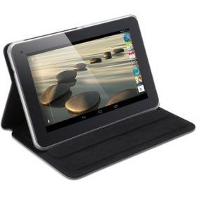 Acer Portfolio Case B1-72x fekete tablet tok (HP.BAG11.00E)