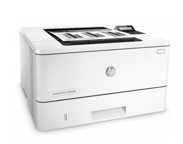 HP LaserJet Pro M402dn lézernyomtató, duplex (C5F94A)