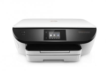 HP Deskjet Ink Advantage 5645 Multifunkciós nyomtató (B9S57C)
