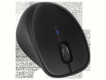 HP Comfort Grip wireless lézer fekete egér (H2L63AA)