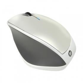 HP X4500 Wireless lézer fehér-szürke egér (H2W27AA)