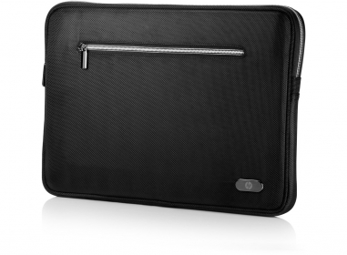 HP Ultrabook Black Sleeve tok 14.1'' Fekete (H4K00AA)