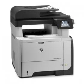 HP LaserJet Pro 500 MFP M521dw multifunkciós lézer nyomtató (A8P80A)