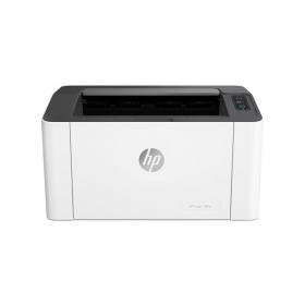 HP MONO LASER NYOMTATÓ 107W (4ZB78A)