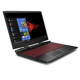 HP OMEN 15-DC0001NH Gamer Notebook (4TU79EA)