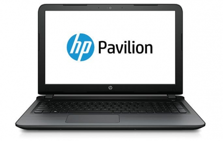 HP Pavilion 15-AB206NH P1E93EA Notebook