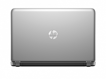 HP Pavilion 15-AB205NH P1E91EAW Windows 10 Notebook