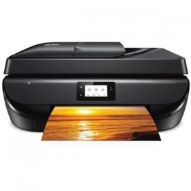 HP Deskjet DESKJET INK ADVANTAGE 5275 Tintasugaras All-in-One nyomtató (M2U76C)
