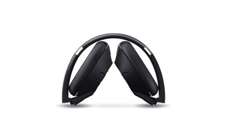 Genius HS-930BT bluetooth mikrofonos fekete mobil headset (31710196100)