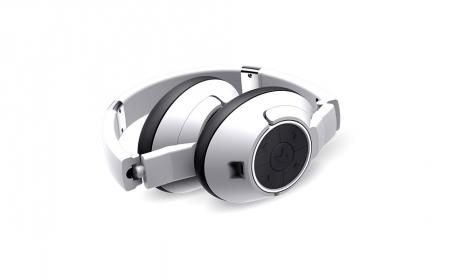 Genius HS-930BT bluetooth mikrofonos fehér mobil headset (31710196101)