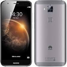 Huawei GX8 Dual Sim Space Gray Okostelefon (RIO-L01-SG)