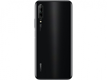 Huawei P Smart Pro DualSim 64 GB Fekete Okostelefon (51094UTV)
