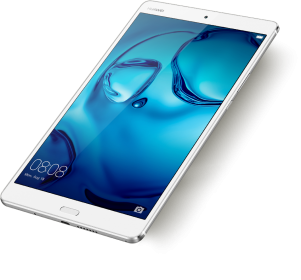 Huawei Tablet M3-8 8'' 4G/LTE 32G Silver Tablet (53017340)