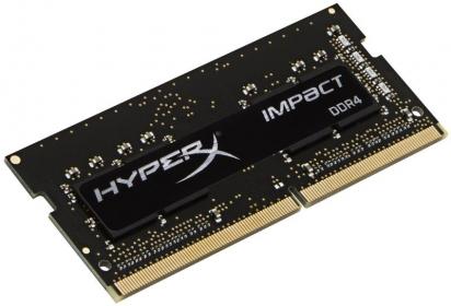 Kingston HyperX Impact 8GB/2400MHz DDR-4 Memória (HX424S14IB/8)