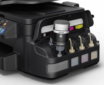 Epson L655 multifunkciós nyomtató (C11CE71401)