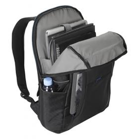 Dell Urban 2.0 15.6'' fekete notebook hátizsák (CASEBACKPACKURB2)