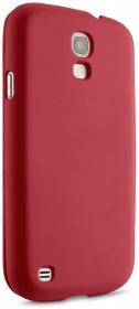 Belkin Micra Folio Samsung Galaxy S4 piros telefontok (F8M564BTC01)
