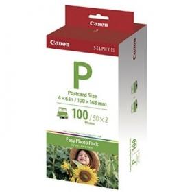 Canon E-P100 100 db-os hőszublimációs fotócsomag (1335B001)