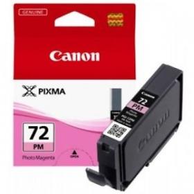 Canon PGI-72 PM fotó magenta tintapatron (6408B001)