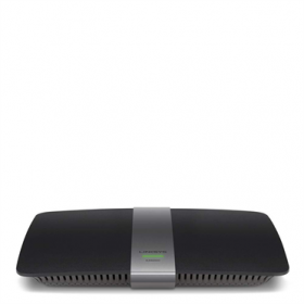 Linksys EA6200 Smart Wi-Fi Gigabit Router