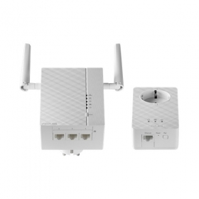 Asus PL-AC56 KIT 1200MBPS LIT wireless adapter (90IG0260-BO3100)