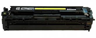 HP 125A sárga toner (CB542A)