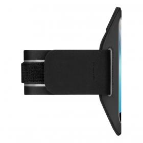 Belkin Armband Small fekete univerzális sport telefontartó karpánt (F8M952BTC00)