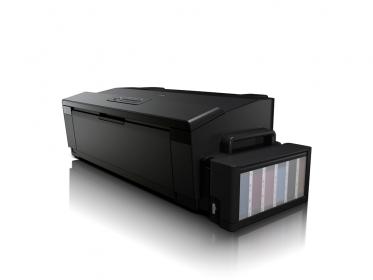 Epson L1800 külső tintatartályos nyomtató (C11CD82401)