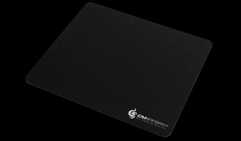 Cooler Master CM Storm Speed-RX fekete egérpad  (SGS-4010-KSMM1)