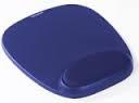 Kensington 64273 csuklótámaszos kék egérpad