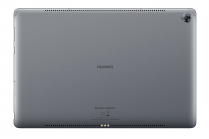 Huawei MediaPad M5 10'' 64GB LTE Space Grey Tablet (53010BES)
