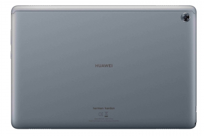 Huawei MediaPad M5 lite 10'' 32GB LTE Space Grey Tablet (53010DHG)