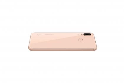 Huawei P20 lite 64GB DUAL SIM Sakura Rózsaszín