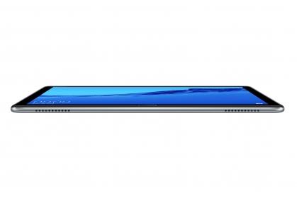 Huawei MediaPad M5 lite 10'' 32GB Wifi Space Grey Tablet (53010JBY)
