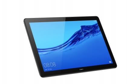 Huawei Mediapad T5 10 LTE fekete tablet (53010DHM)