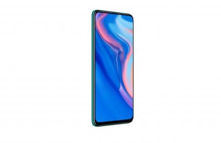 Huawei P smart Z DualSim 64 GB Smaragdzöld Okostelefon (51094KSD)