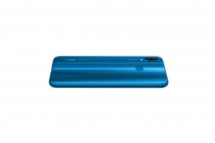 Huawei P20 lite 64GB DUAL SIM Lagúna kék