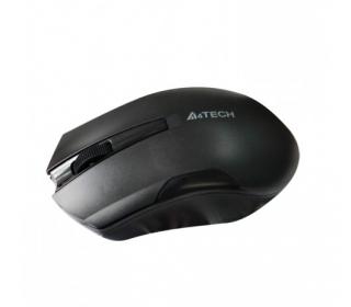 A4-Tech G3-200N-1 wireless optikai fekete egér