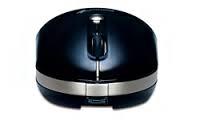 Genius NX-ECO  wireless optikai fekete egér (31030088101)