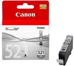 Canon CLI-521Gy szürke tintapatron (2937B001AA)