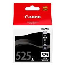 Canon PGI-525Bk fekete tintapatron (4529B001AA)