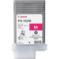Canon PFI-102M magenta tintapatron (0897B001AA)