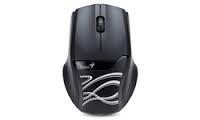 Genius DX-7000X wireless optikai fekete egér(31030028100)