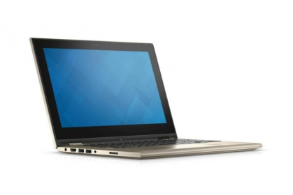 Dell Inspiron 11 3147 INSP3147-8 Arany Notebook