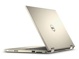 Dell Inspiron 3158 11'' Arany 2in1 Notebook (INSP3158-5)