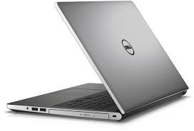 Dell Inspiron 15 5559 INSP5559-26 Ezüst Notebook